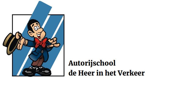Autorijschool de Heer in het Verkeer – Sinds 1995 een begrip in Hollands Kroon.